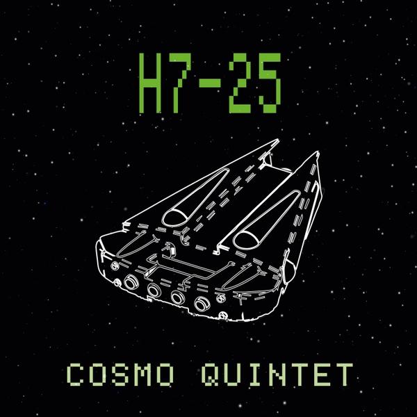 Cosmo Quintet - H7-25